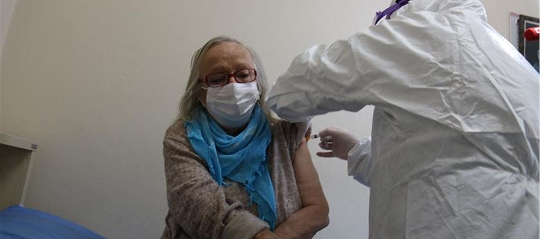 Aşı ikna timleri geliyor