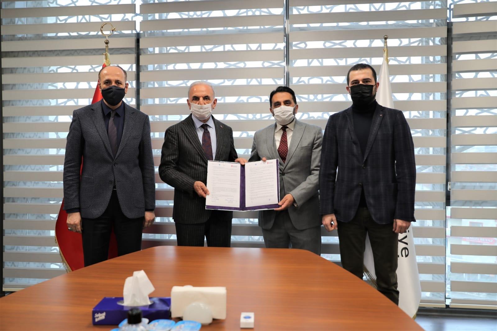 SC Belgelendirme İşbirliği ile İstanbul'da Bir İlk