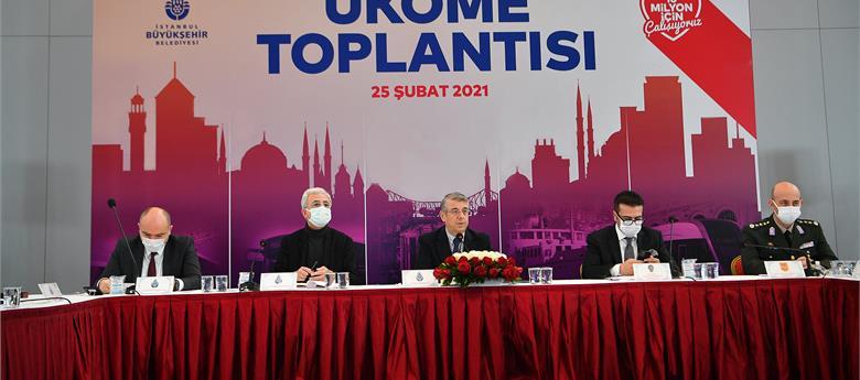 ELEKTRİKLİ SCOOTER YÖNERGESİ UKOME'DE YİNE KABUL GÖRMEDİ