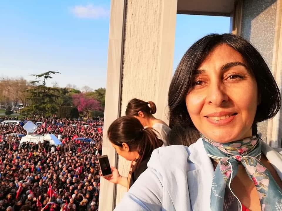 Sultanbeyli CHP'ye Kayyum Atandı