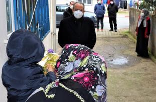 Sultanbeyli'de sahipsiz çocuk kalmıyor