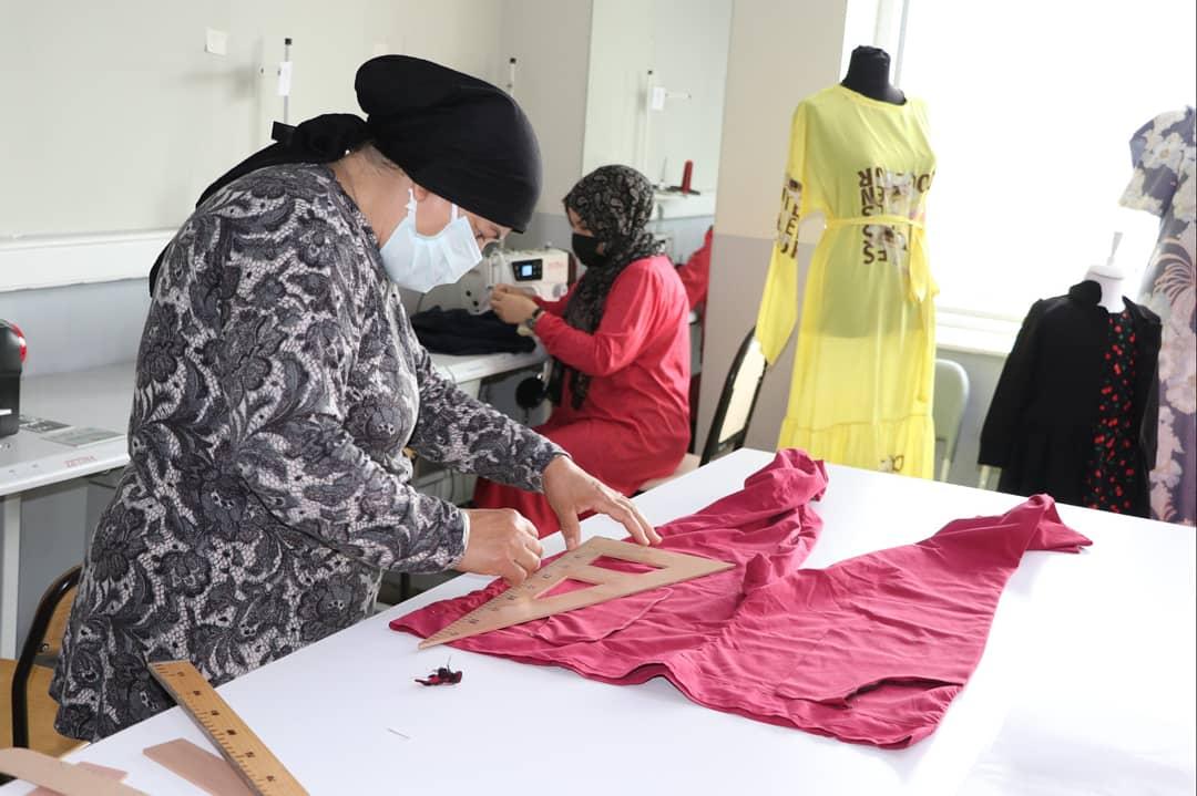 Sultanbeyli'de kursiyer sayısı ciddi oranda arttı