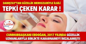 Teknik cihazlar dermatolog ve estetik cerrahların tekeline mi girecek?
